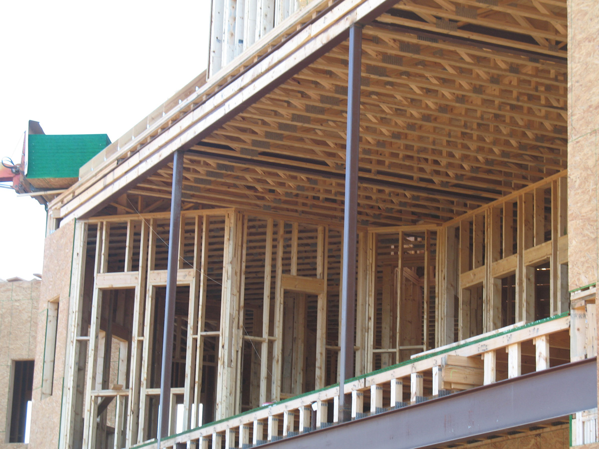 Image Result For Engineered Roof Trusses