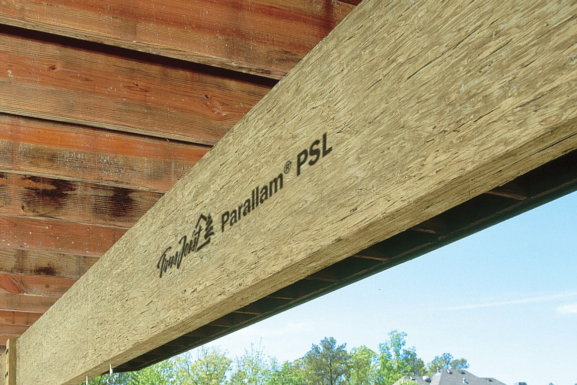 Engineered Wood Products Southern